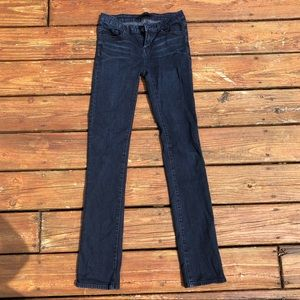 DSTLD mid rise jeans size 25